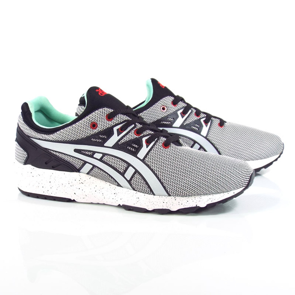 newest collection 6d6ac e3a9a Asics Gel-Kayano Trainer Shoes - White/Soft Grey