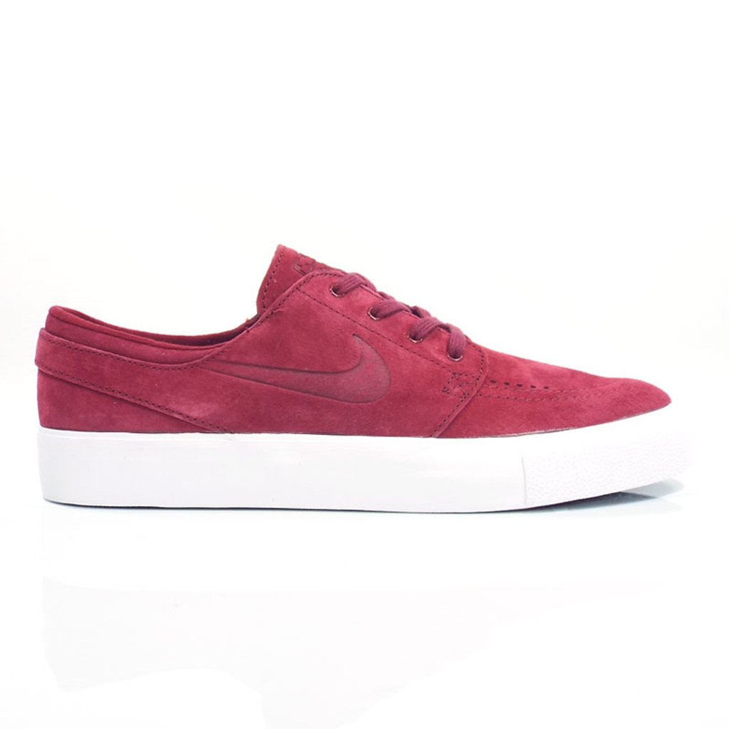 buy online d716a 19515 Nike SB Janoski Premium HT Shoes - Team Red Team Red-White