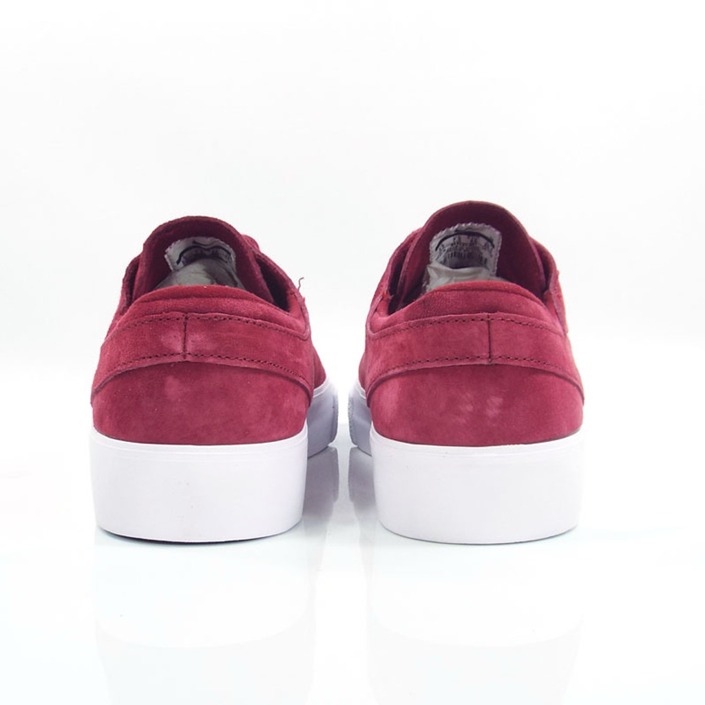 a067c5e1d1b8 Nike SB Janoski Premium HT Shoes - Team Red Team Red-White - Detroit ...
