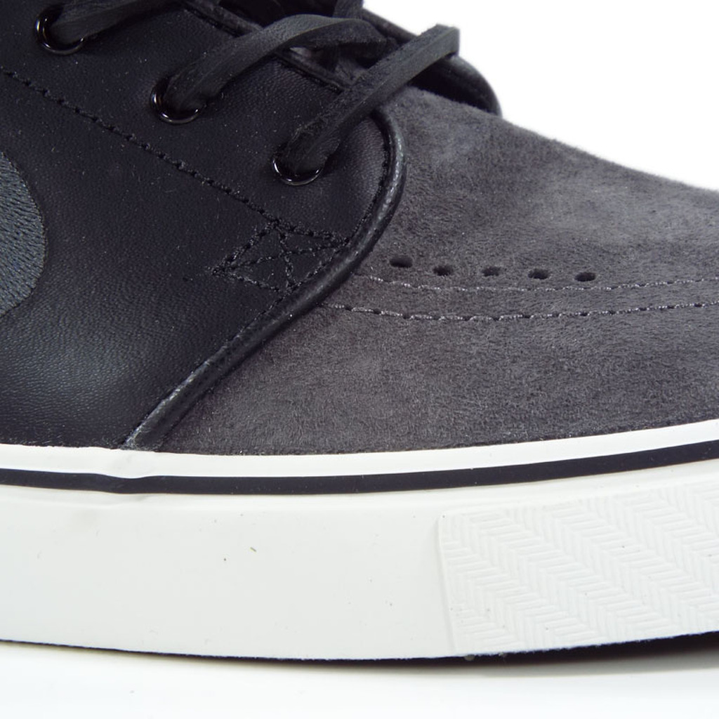 Nike SB Stefan Janoski OG Shoes - Midnight Fog/Black