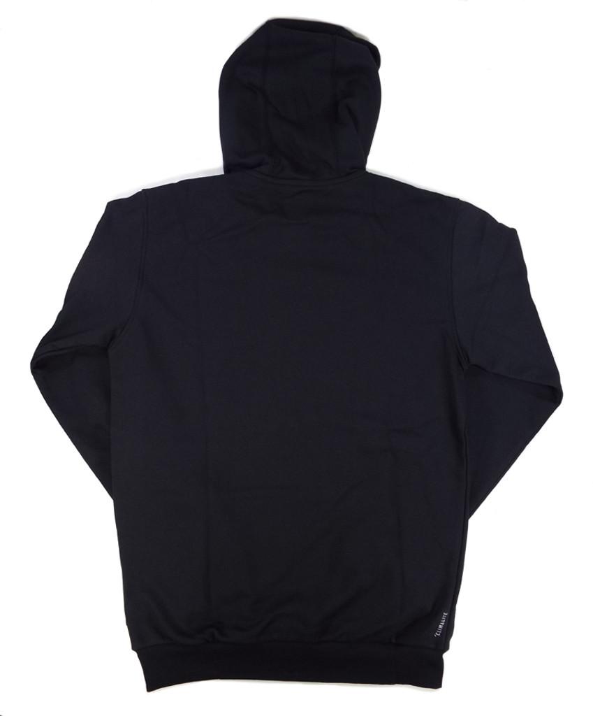 Clima 3 Blackwhite Sweatshirt Hooded 0 Adidas lKcJ1F