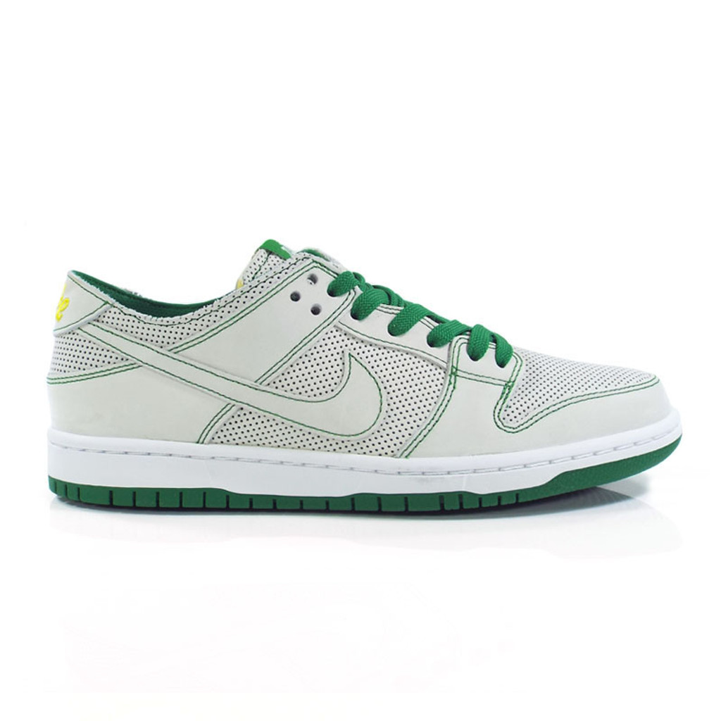 ac4366c0b092 Nike SB Zoom Dunk Low Pro Deconstructed QS Ishod Wair Shoes - White White-