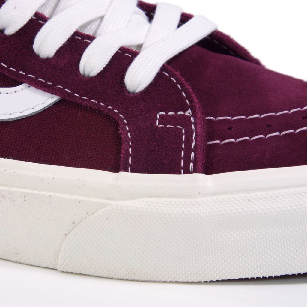 1069066a846acf Vans Sk8-Mid Reissue (Retro Sport) Shoes - Port Royale - Detroit ...