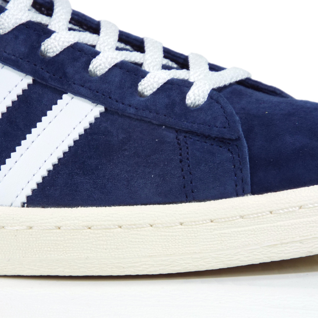 sélection premium edf68 73ab6 Adidas Campus 80s RYR (Brian Lotti) Shoes - Collegiate Navy/White
