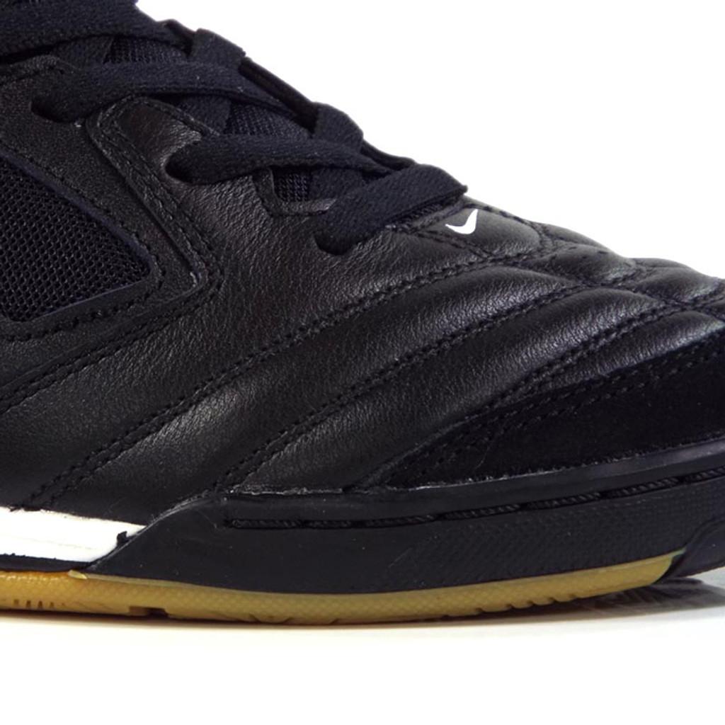 Nike SB Gato Shoes - Black/Black-White-Gum Light Brown