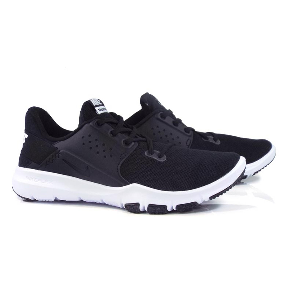 Nike Flex Control TR3 Training Shoes - Black/Black-White-Anthracite