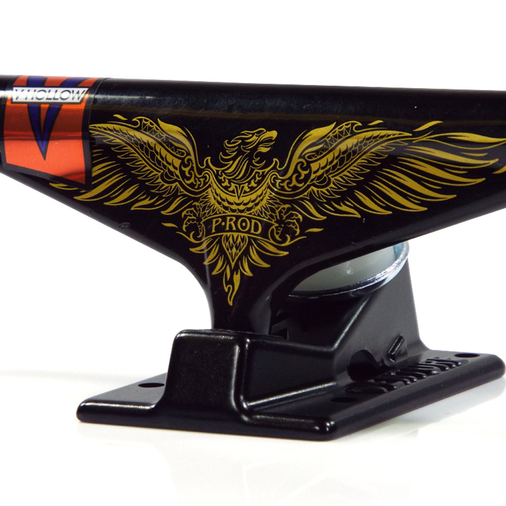 Venture V-Hollow Rodriguez VHL Feniks Skateboard Trucks - 5.25 HI