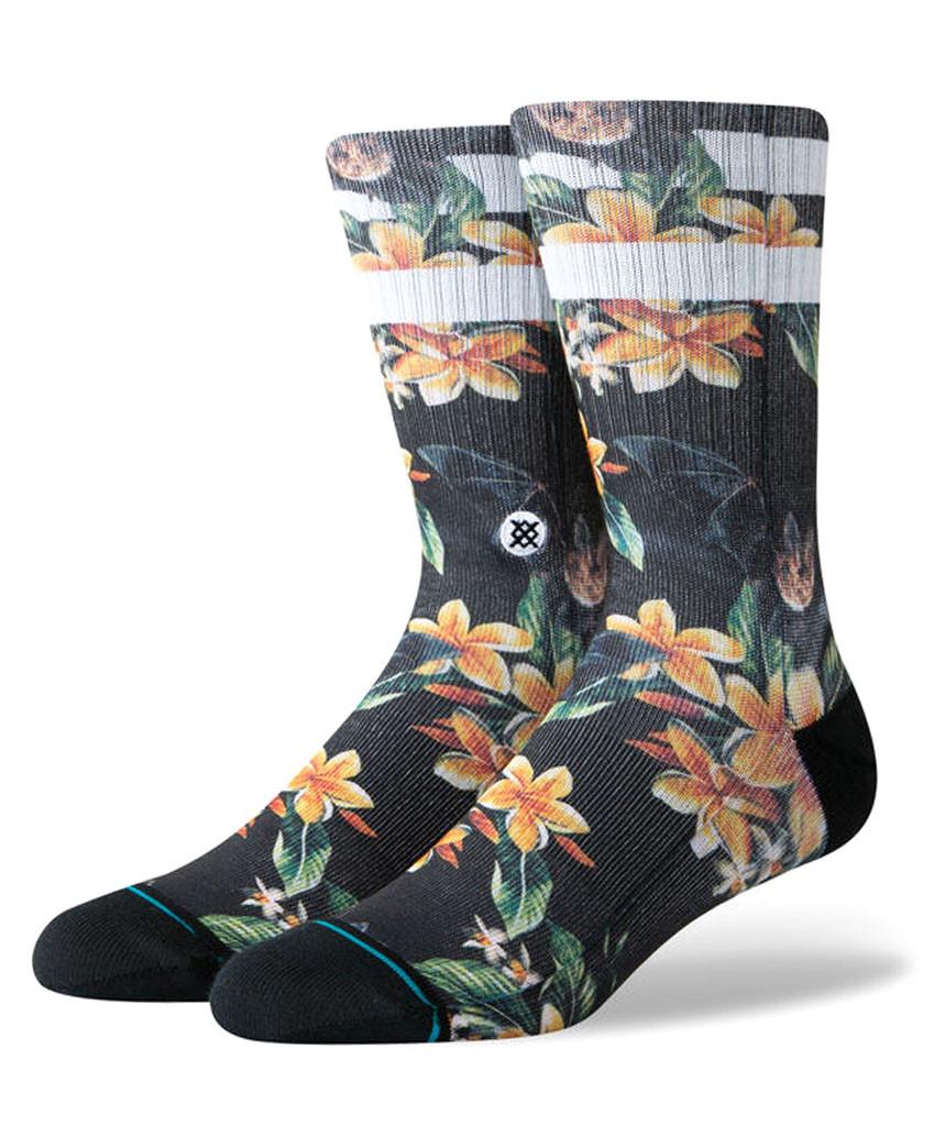 Stance Nankului Socks - Black