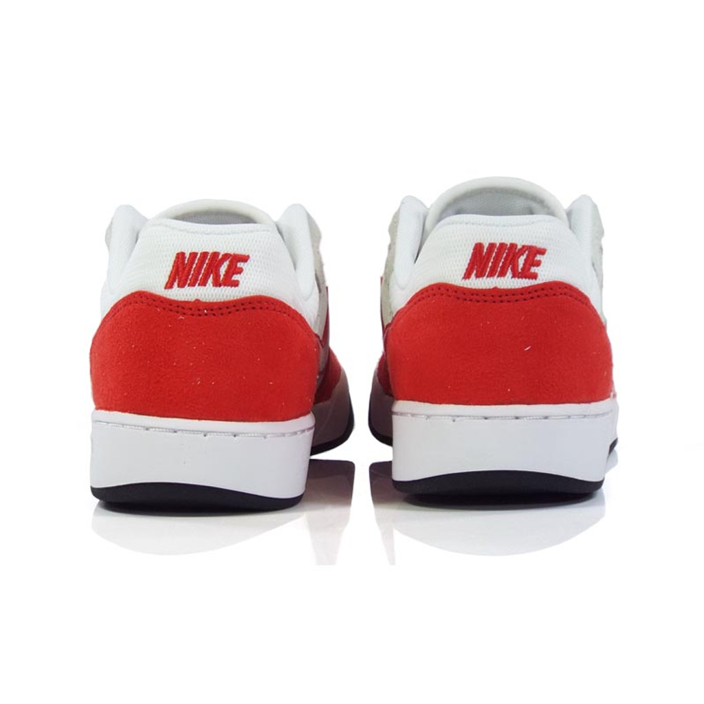 Nike SB GTS Return Premium Shoes - Sport Red/Sport Red-Pure Platinum-Black