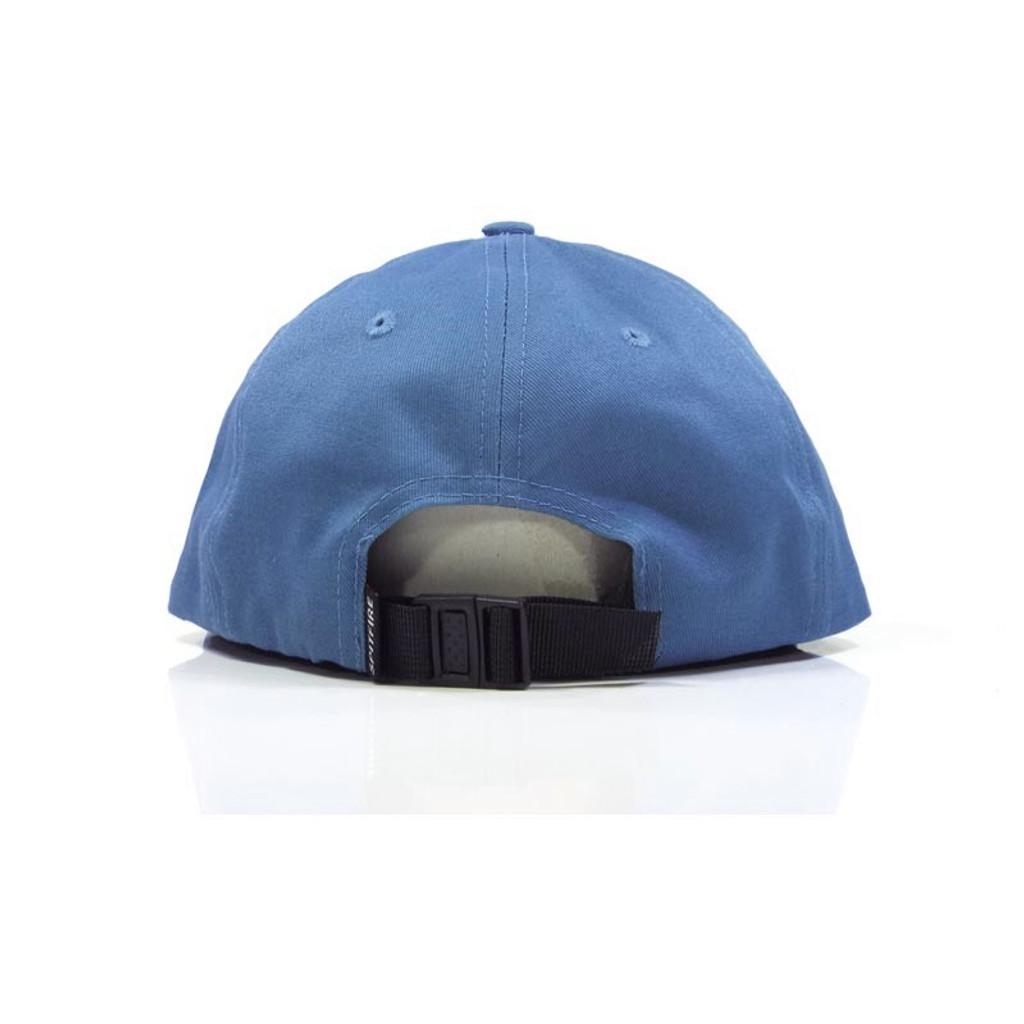 Spitfire Lil Bighead Strapback Hat - Blue/Orange