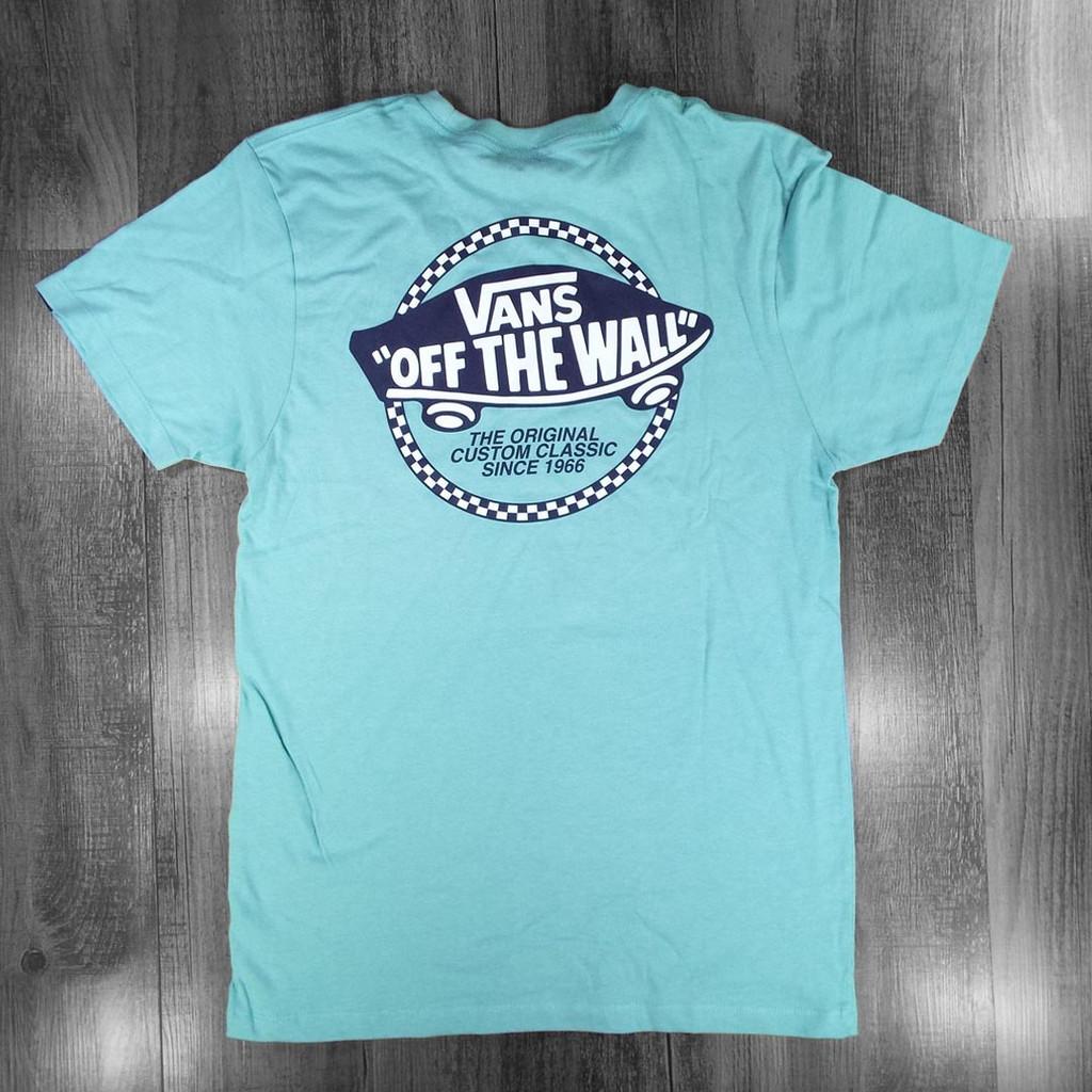 Vans Checker OTW T-Shirt - Canton