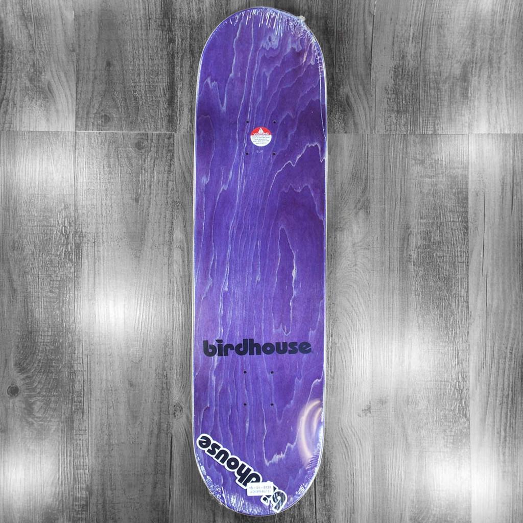 """Birdhouse Lizzie Chickpea Skate Deck - 8"""""""