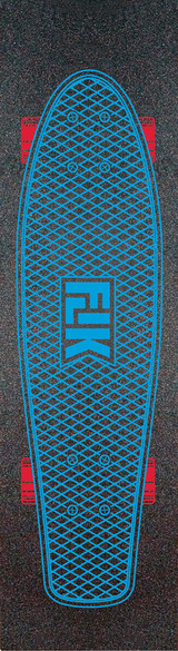 Flik Cruiser Top Griptape Sheet