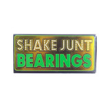 Shake Junt Triple OG's  Abec 7 Skateboard Bearings
