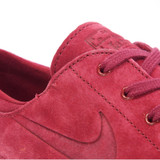 Nike SB Janoski Premium HT Shoes - Team Red/Team Red-White