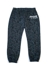 Kennedy Jetsetter Sweatpants - Duck Camo Black