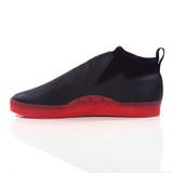 Adidas 3ST.002 Na-Kel Shoes - Core Black/Scarlet/Metallic  Gold