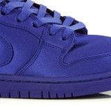 Nike SB x NBA Dunk Low TRD Shoes - Deep Royal Blue/Deep Royal Blue