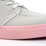 Nike SB Zoom Stefan Janoski Shoes - Vast Grey/Phantom-Bubblegum-Bubblegum