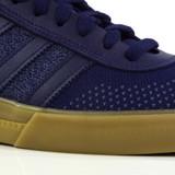 Adidas Lucas Premiere Primeknit Shoes - Collegiate Navy/Onix /Gum