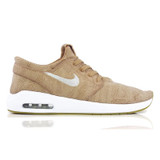Nike SB Air Max Janoski 2 Shoes - Rose Gold/Desert Sand-White