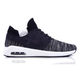 Nike SB Air Max Stefan Janoski 2 Premium Shoes - Black/Black-Summit White