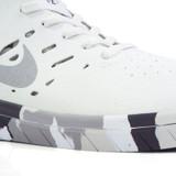 Nike SB Nyjah Free Premium Shoes - Platinum Tint/Atmosphere Grey