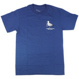 Anti-Hero Gnarhunters T-Shirt - Harbor Blue