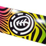 "Element Warped Skateboard Complete - 7.7"""