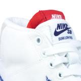 "Nike SB Zoom Blazer Mid Edge ""Hack Pack"" Shoes - White/Midnight Navy-University Red"