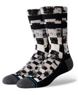 Stance Hasting Socks - Black