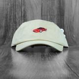Official Rarri Strapback Hat - Khaki