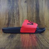 Vans Slide On - Red/Black