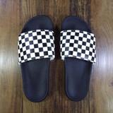 Vans Slide On - Checkerboard/Checkerboard