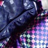 Vans Old Skool III Bagpack - Tie Dye Checker