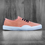 Emerica Wino Standard Shoes - Pink/White