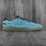 Emerica The Low Vulc Shoes - Green/Gum