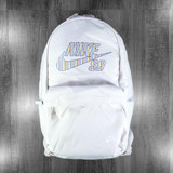 Nike SB Icon Backpack - Light Orewood Brown/White