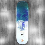 """Primitive Riberio Evolve Skateboard Deck - 8.38"""""""