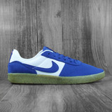 Nike SB Team Classic Premium Shoes - Mystic Navy/Mystic Navy-White-Starfish