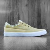 Nike SB Shane Premium Shoes - Sesame/White-Light Orewood Brown