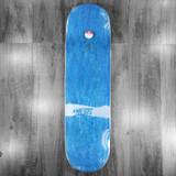 "Habitat Gall Imaginary Beings Skateboard Deck - 8"""
