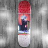 Habitat Janoski Imaginary Beings Skateboard Deck - 7.87""