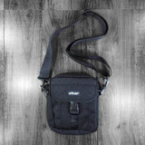 Official UVC Sterilization Shoulder Bag - Black