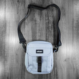 Official Essential Shoulder Bag - Grey