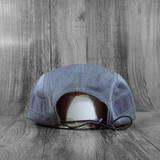 Official Tech Mission Camper Hat - Grey