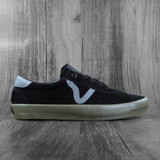 Vans Skate Sport Shoes - Black/Gum