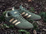 New color drop of the Adidas Busenitz Shoes are in stock.