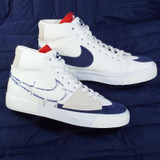 """Nike SB """"Hack Pack"""" Blazer Mid Edge Shoes, very limited sizes available."""