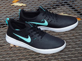 The Black/Tropical Twist colorway of the Nike SB Nyjah Free is here!